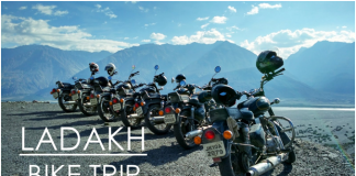 Ladakh – For a First-Time Traveller