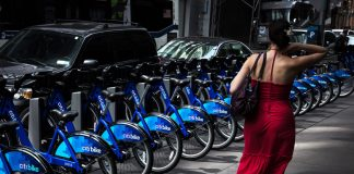 Have Fun, But Be Safe: Bicycling In New York