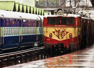 The Improving Relationship of Disability and Indian Railways