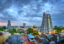 6 Must-Visit Places in Chennai