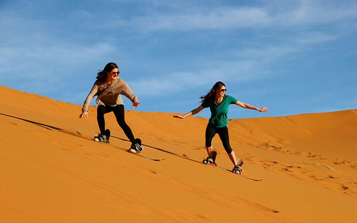 Top Things To Do In Dubai Desert Safari Tours For Everyone