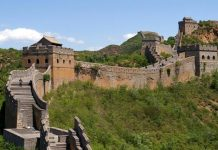 Top Wonders of China