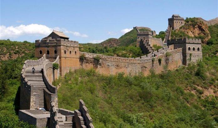 Top Wonders of China