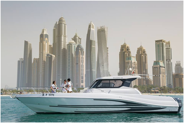 The Right Steps You Need for the Buying of the Speed Boats