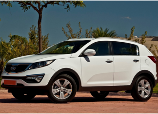 7-Seater Car Rental in Alicante: Best Variants and Their Peculiarities