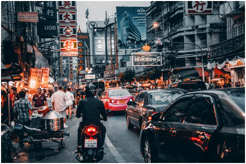 The Ultimate Guide to Getting Around Bangkok like a Pro