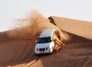 WHY TO VISIT DESERT SAFARI DUBAI