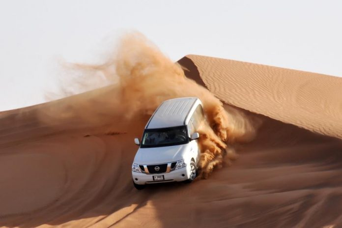 WHY TO VISIT DESERT SAFARI DUBAI