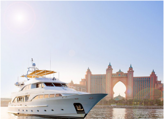 What is to know before booking a yacht for family holiday trip?