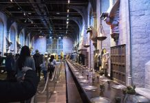 Best Way to See Warner Bros Studio Tours London
