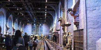 Best Way to See Warner Bros Studio Tours London