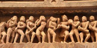 Khajuraho –The Temple of love