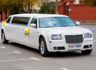 What is Limousine? Origin of Limousine word