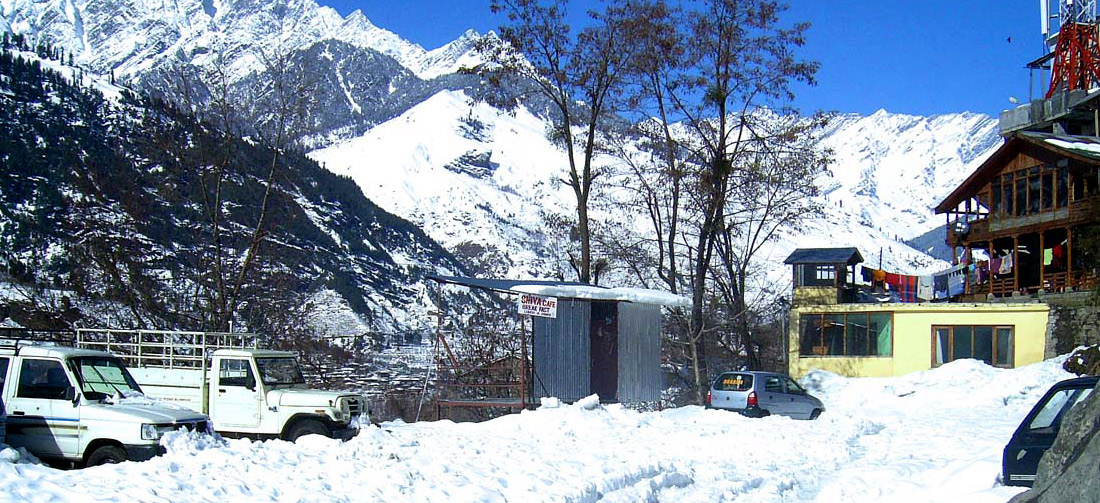 Hippie in the Hills: 7 Places in Manali to Bewitch Your Travel
