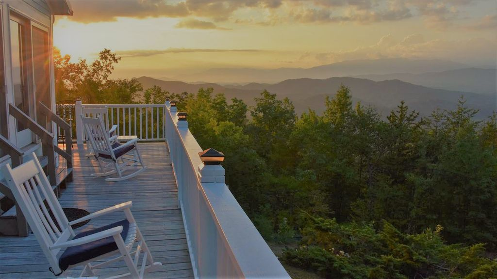 Getting Away From It all In The Smokies