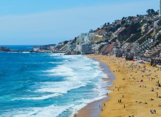 Best Cities Near the Pacific Ocean for Water Activities