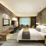 The best hospitality with the hotel in Hong kong