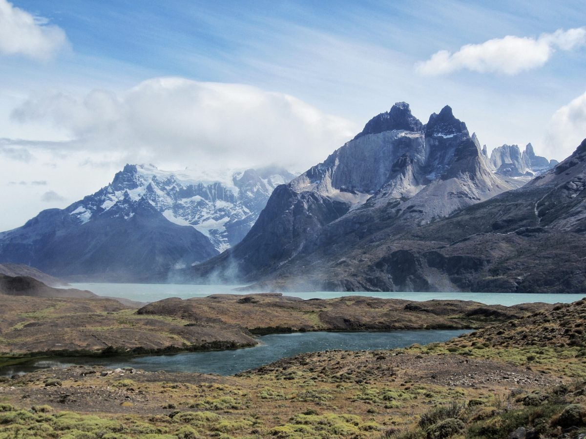 Best landscapes to make you fall for Chile