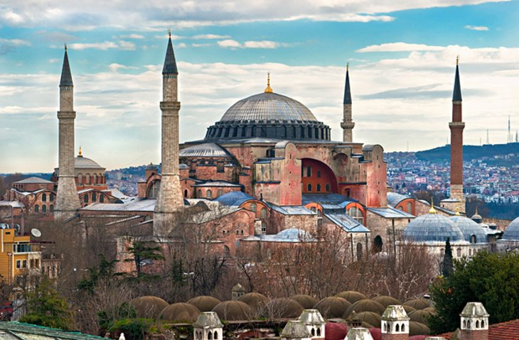 Attractions in Turkey: What You Need to Know for Your Next Adventure