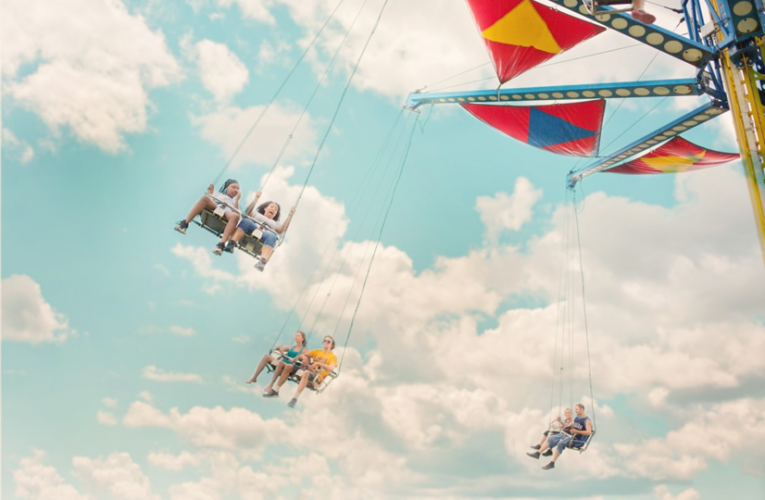 5 Tips on Visiting Amusement Parks for Families