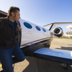 Flying High: What Is the Real Cost of Owning a Private Jet?