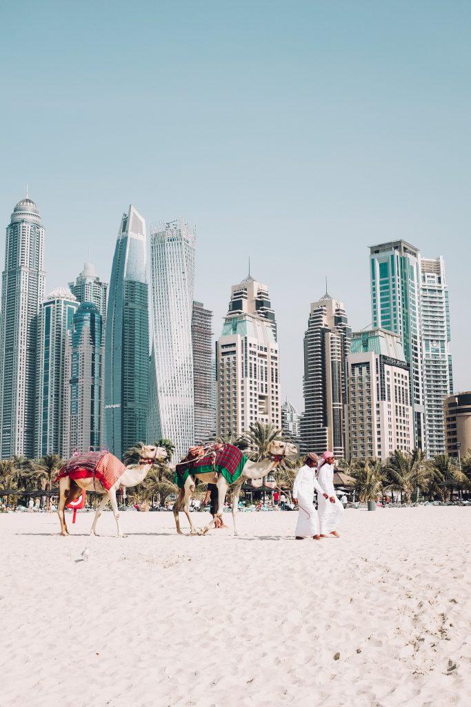 Dubai - An Ideal Gateway for Travellers!
