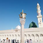 Top 5 Places To Visit In Saudi Arabia
