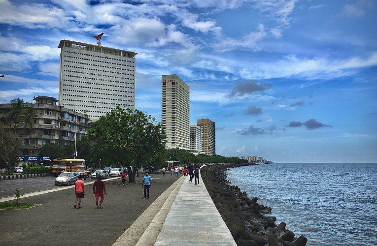 Reasons To Make Mumbai Your Next Vacation Destination