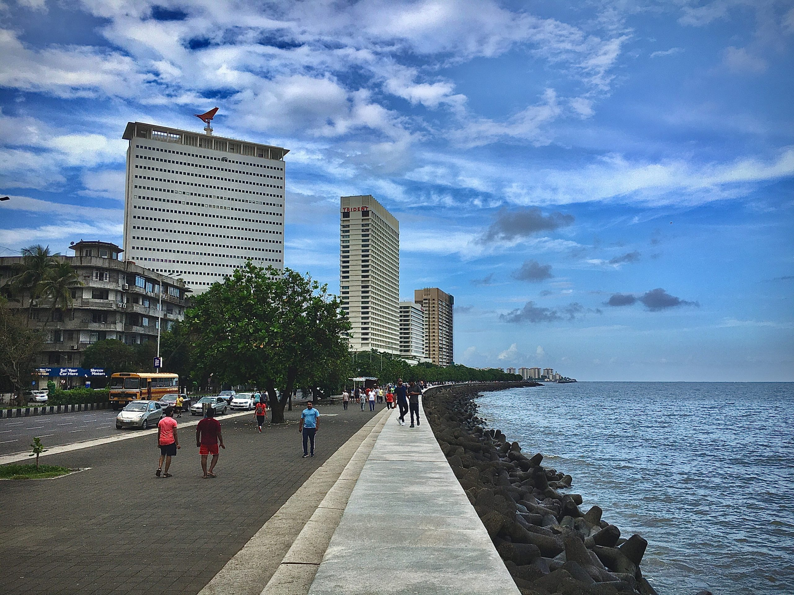 Reasons To Make Mumbai Your Next Vacation Destination
