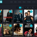 Top substitute Websites for watching movies